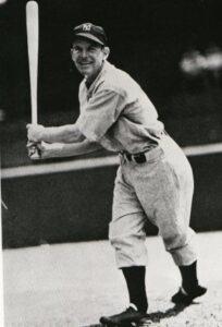 George Selkirk
