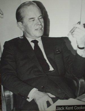Jack Kent Cooke
