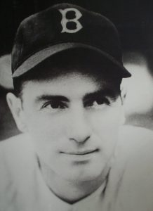 Oscar Judd