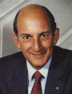 Charles Bronfman