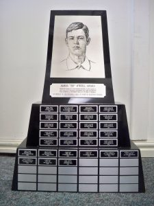 Tip O'Neill Trophy