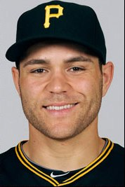 Russell Martin - Pittsburgh