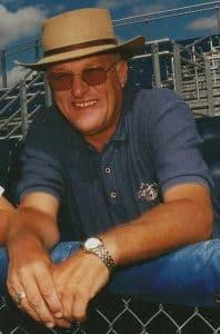 Jim Ridley