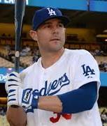 Jamie Romak LA Dodgers