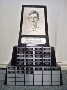 Tip O'Neill trophy (3)