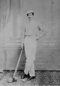 William Shuttleworth c. 1868
