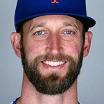 Jim Henderson NY Mets