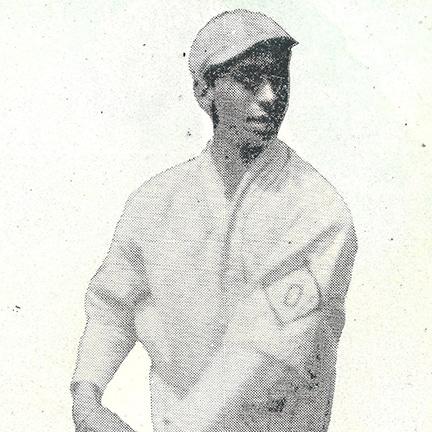 Jimmy Claxton