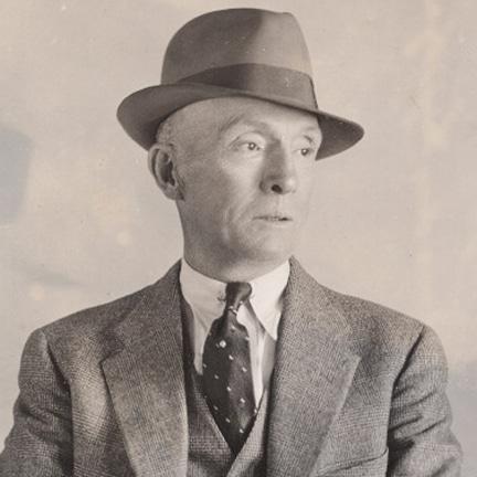 Joe Page